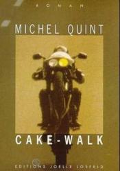 Cake-walk - Couverture - Format classique
