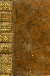 Le Voyageur Francois, Ou La Connoissance De L'Ancien Et Du Nouveau Monde, Tome X - Couverture - Format classique