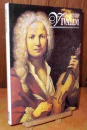 Vivaldi 1678-1741 - Couverture - Format classique