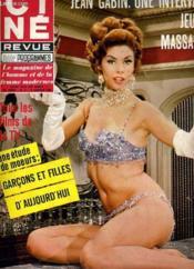 Cine Revue - Tele-Programmes - 49e Annee - N° 3 - Le Coeur Est Un Chasseur Solitaire - Couverture - Format classique