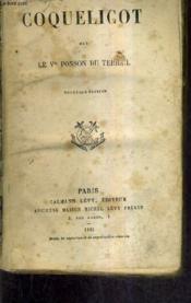 Coquelicot / Nouvelle Edition. - Couverture - Format classique