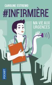 #infirmière - Couverture - Format classique
