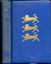 Histoire D'Angleterre - Tome 1 - Couverture - Format classique