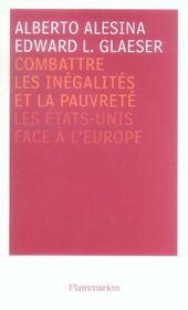 Combattre les inegalites et la pauvrete - les etats-unis face a l'europe - Intérieur - Format classique