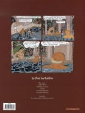 Le chat du rabbin T.5 ; Jérusalem d'Afrique - Couverture - Format classique