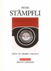 Peter Stämpfli - Couverture - Format classique