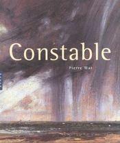 Constable - Intérieur - Format classique