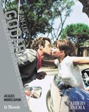 Jean-Luc Godard - Couverture - Format classique