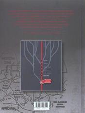 La compagnie des glaces-cycle jdrien t.6 ; yeuse - 4ème de couverture - Format classique