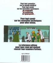 Le Monde De L'Hopital - 4ème de couverture - Format classique