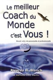 Le meilleur coach du monde, c'est vous ! - Intérieur - Format classique