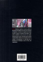 La guitare de Bo Didley - 4ème de couverture - Format classique