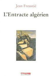 Entracte algerien - Intérieur - Format classique