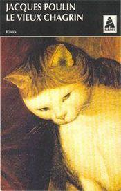 Vieux chagrin (ne) babel 151 - Intérieur - Format classique