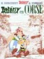 Astérix T.20 ; Astérix en Corse - Couverture - Format classique
