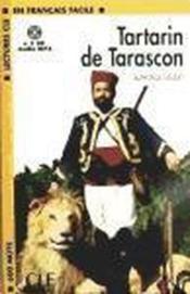 Tartarin de Tarascon ; 600 mots - Couverture - Format classique