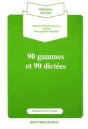 90 G. 90 D. Prevost-Delaunay De Base - Couverture - Format classique