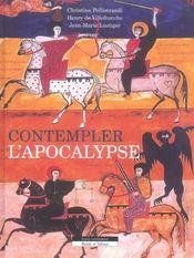 Contempler l'apocalypse - Intérieur - Format classique