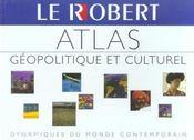 Grand atlas geo politique ae (édition 2003) - Intérieur - Format classique