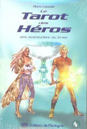 Le tarot des héros des aventuriers du graal - Intérieur - Format classique