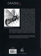 GRADHIVA N.6 ; voir et reconnaître, l'objet du malentendu - 4ème de couverture - Format classique