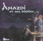 Amazdi et ses etoiles - Intérieur - Format classique