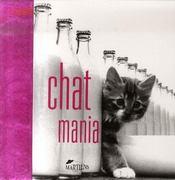 Chat mania - Intérieur - Format classique