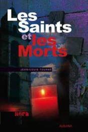 Les saints et les morts - Couverture - Format classique