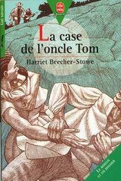 La Case De L'Oncle Tom - Intérieur - Format classique