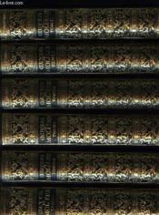 Les Oeuvres Completes De Moliere, 6 Tomes - Couverture - Format classique