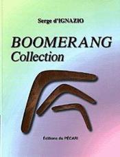 Boomerang Collection - Couverture - Format classique