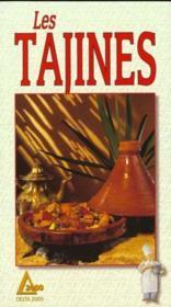 Tagines - Couverture - Format classique