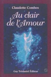 Au Clair De L'Amour - Couverture - Format classique