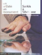 Sarkis a silvacane - Couverture - Format classique