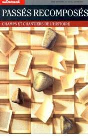 Passes recomposes - Couverture - Format classique