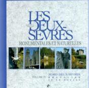 Deux-Sèvres t.4 ; nord Deux-Sèvres, Bressuire, le bocage - Couverture - Format classique