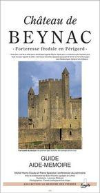Chateau de beynac ; forteresse feodale en perigord - Intérieur - Format classique