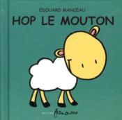 Hop le mouton - Couverture - Format classique