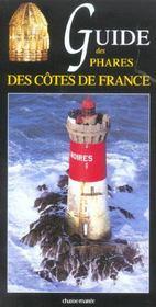 Guide des phares des cotes de france - Intérieur - Format classique