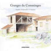 Granges du Comminges - Couverture - Format classique
