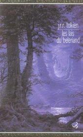 Les lais du beleriand - Intérieur - Format classique
