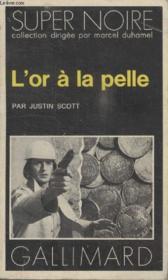 Collection Super Noire N° 27. Lor A La Pelle. - Couverture - Format classique