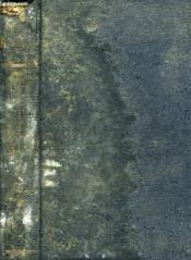 Album Le Livre De Demain. Les Nocturnes Suivi De Le Tourmenteur Suivi De Le Fils Chebre. - Couverture - Format classique