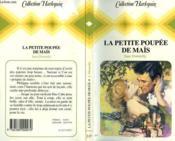 La Petite Poupee De Mais - The Silver Cage - Couverture - Format classique