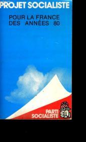 Pour La France Des Annees 80 - Couverture - Format classique