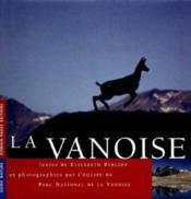 Parc national de la Vanoise - Couverture - Format classique