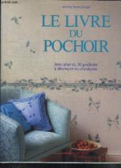 Livre Du Pochoir - Couverture - Format classique