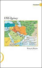 USS Quincy - Intérieur - Format classique