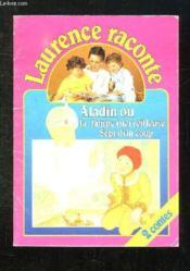 Aladin - Couverture - Format classique