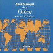 Geopolitique de la grece - Intérieur - Format classique